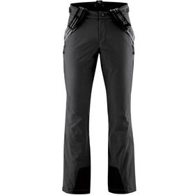 Maier Sports Copper lange broek Heren normal zwart